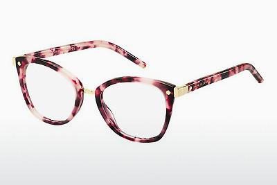 Eyewear Marc Jacobs MARC 24 U1Z - Pink, Brown, Havanna