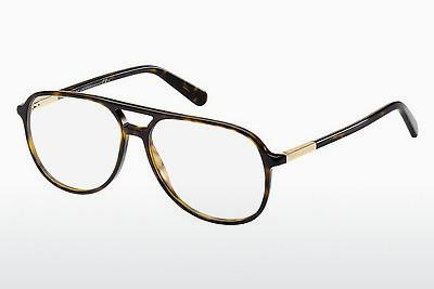 Eyewear Marc Jacobs MJ 549 ANT - Gold, Brown, Havanna