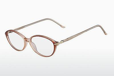 Eyewear MarchonNYC BLUE RIBBON 26 210 - Brown