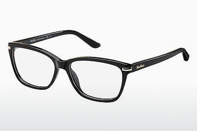 Eyewear Max Mara MM 1217 807 - Black