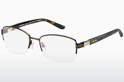 Eyewear Max Mara MM 1220 NUI - Brown, Havanna