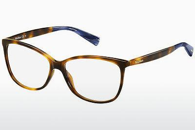 Eyewear Max Mara MM 1229 05L - Brown, Havanna