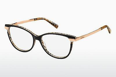 Eyewear Max Mara MM 1233 CJ6 - Black, Gold