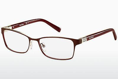 Eyewear Max Mara MM 1237 D2O - Red, Gold