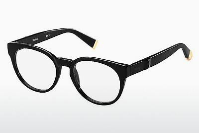 Eyewear Max Mara MM 1248 807 - Black