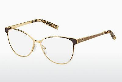 Eyewear Max Mara MM 1255 MH8 - Gold, Brown
