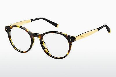 Eyewear Max Mara MM 1272 UPO - Gold, Brown, Havanna