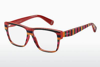 Eyewear Max & Co. MAX&CO.308 QCW - Red, Brown, Havanna