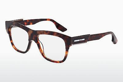 Eyewear McQ MQ0006O 003 - Brown, Havanna