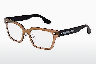 Eyewear McQ MQ0010O 003 - Brown
