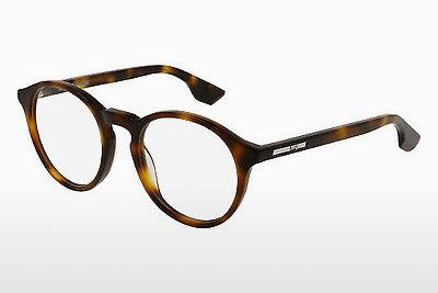 Eyewear McQ MQ0039O 002 - Brown, Havanna