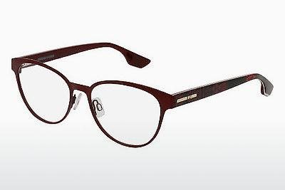 Eyewear McQ MQ0046O 005 - Red