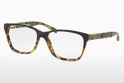 Eyewear Michael Kors BREE (MK4044 3255) - Black, Brown, Havanna