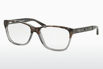 Eyewear Michael Kors BREE (MK4044 3260) - Grey, Brown, Havanna