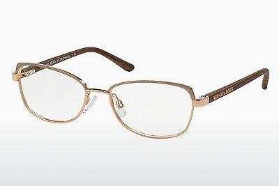 Eyewear Michael Kors GRACE BAY (MK7005 1047) - Gold, Sand