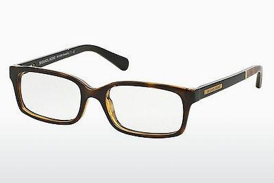 Eyewear Michael Kors MEDELLIN (MK8006 3010) - Brown, Havanna