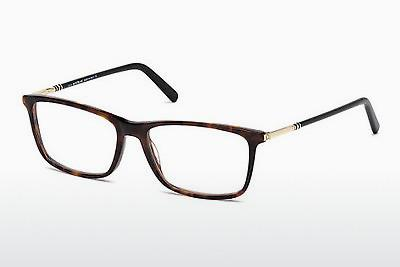 Eyewear Mont Blanc MB0626 055 - Brown, Havanna, Multi-coloured