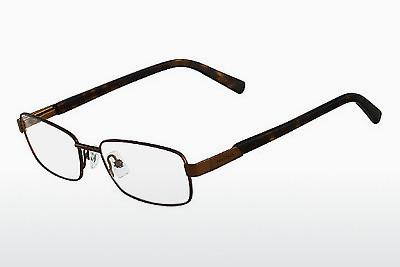 Eyewear Nautica N7218 006 - Brown