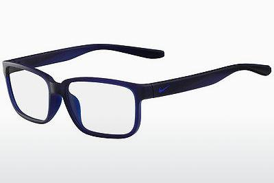 Eyewear Nike NIKE 7102 415 - Blue, Dark