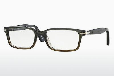 Eyewear Persol PO2965VM 1012 - Grey, Green, Brown