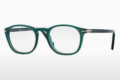 Eyewear Persol PO3007V 1013 - Blue, Green