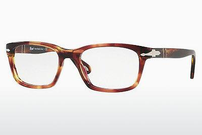 Eyewear Persol PO3012V 1055 - Brown, Purple, Blue, Green