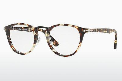 Eyewear Persol PO3107V 1057 - Grey, Brown, Havanna