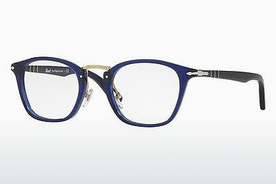 Eyewear Persol PO3109V 181 - Transparent, Blue