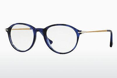 Eyewear Persol PO3125V 1053 - Brown, Havanna, Blue