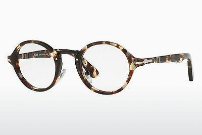 Eyewear Persol PO3128V 1057 - Grey, Brown, Havanna