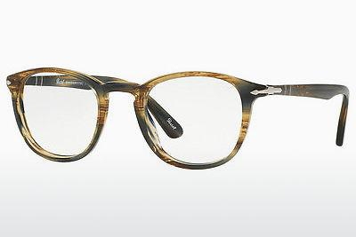 Eyewear Persol PO3143V 1049 - Grey, Brown, Havanna