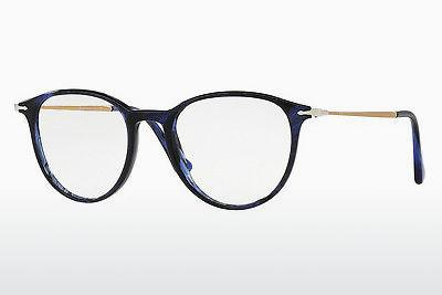 Eyewear Persol PO3147V 1053 - Brown, Havanna, Blue