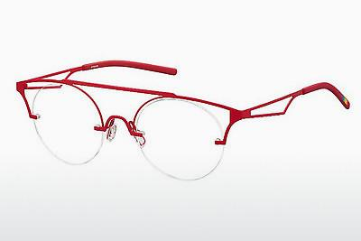 Eyewear Polaroid PLD D100 ABA - Red