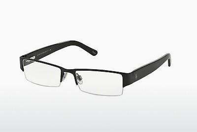 Eyewear Polo PH1067 9038 - Black