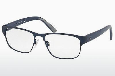 Eyewear Polo PH1171 9119 - Blue