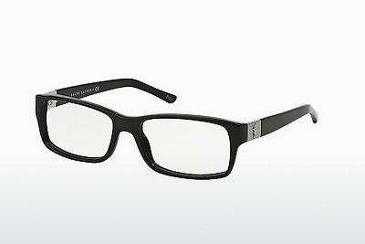 Eyewear Polo PH2046 5001 - Black