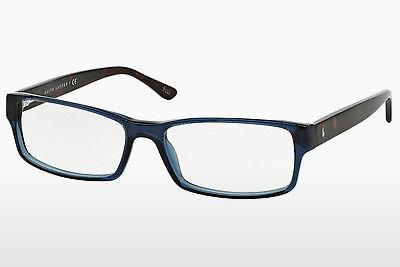 Eyewear Polo PH2065 5276 - Blue, Transparent