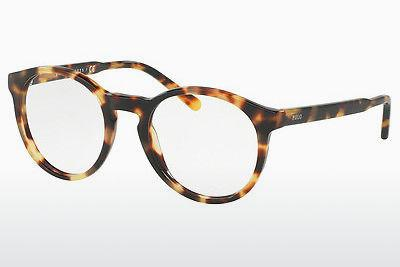 Eyewear Polo PH2157 5004 - Brown, Havanna