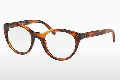 Eyewear Polo PH2174 5007 - Brown, Havanna