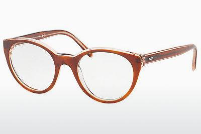 Eyewear Polo PH2174 5639 - Orange, Brown, Havanna, Pink