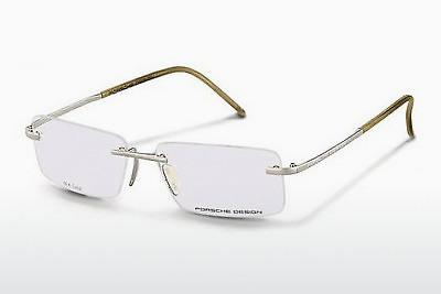 Eyewear Porsche Design P8124 S2 B - Grey