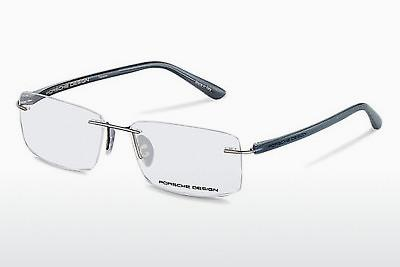 Eyewear Porsche Design P8205 S1 G - Grey, Blue