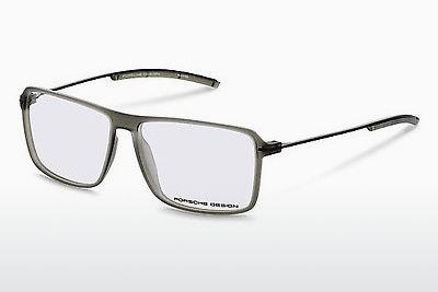 Eyewear Porsche Design P8295 C - Grey, Transparent