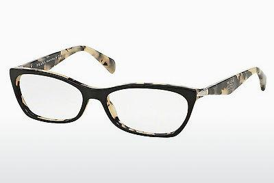 Eyewear Prada SWING (PR 15PV ROK1O1) - Black, Brown, Havanna