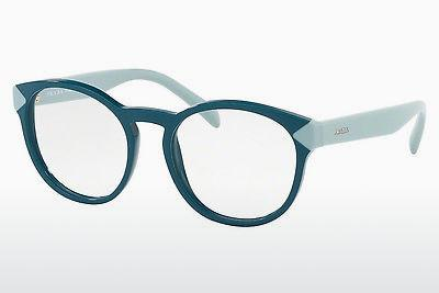 Eyewear Prada PR 16TV VIO1O1 - Green