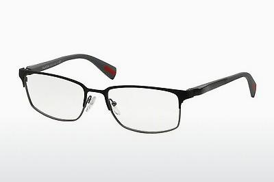 Eyewear Prada Sport NETEX (PS 50FV UEB1O1) - Black, Grey