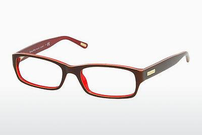 Eyewear Ralph RA7018 877 - Brown, Red