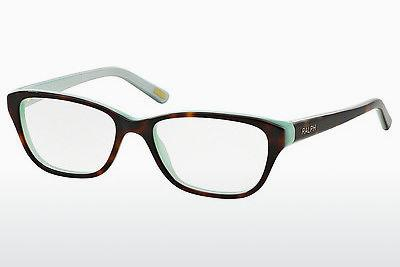 Eyewear Ralph RA7020 601 - Blue, Green, Brown, Havanna