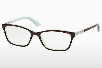 Eyewear Ralph RA7044 601 - Blue, Green, Brown, Havanna
