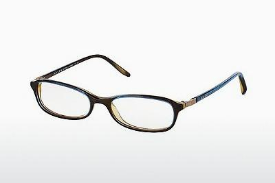 Eyewear Ralph RA7045 1165 - Brown, Blue